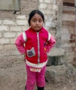 Miriam, Peru